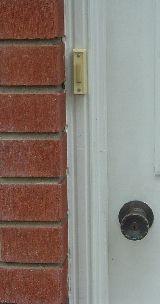 Electric And Wireless Doorbell Door Chime Door Buzzer